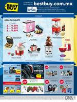 Ofertas de Best Buy, Ofertas de vacaciones
