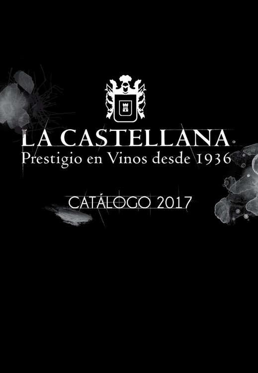 Ofertas de La Castellana, Catálogo 2017
