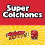 Ofertas de SÚPER COLCHONES, Colchogangas