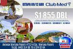 Ofertas de RS Viajes, Viaje Ixtapa Precio Especial