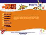 Ofertas de Crudalia, Productos