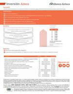 Ofertas de Banco Azteca, Inversión Azteca