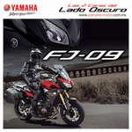 Ofertas de Yamaha, Fj 09 - 2016