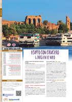 Ofertas de Euromundo, Oriente Medio, Asia, África y Oceania 2017