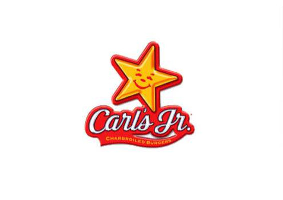 Ofertas de Carl's Jr, Menú