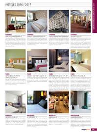 Hoteles 2016