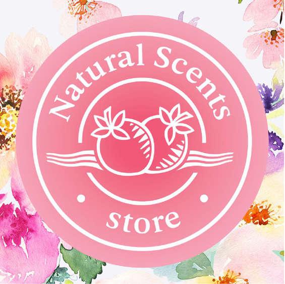 Ofertas de Natural Scents, New products