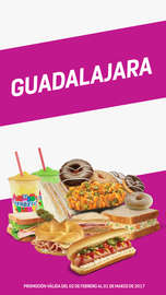 Abarrotes GDL