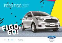 figo hatchback 2017