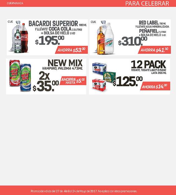 Ofertas de 7-Eleven, Promociones Cuernavaca