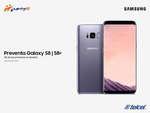 Ofertas de Telcel, Preventa Samsung