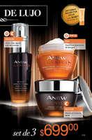Ofertas de Avon, Campaña 8