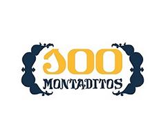 Catálogos de <span>100 Montaditos</span>