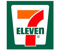 Catálogos de <span>7-Eleven</span>