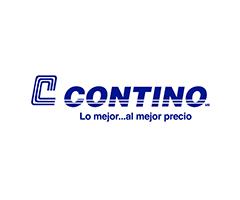 Catálogos de <span>Contino</span>