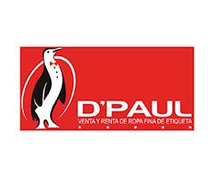 Catálogos de <span>D&#39;Paul</span>