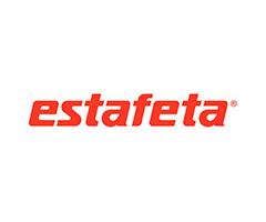 Catálogos de <span>Estafeta</span>