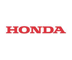 Catálogos de <span>Honda</span>