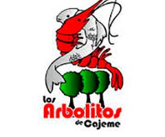 Catálogos de <span>Los Arbolitos</span>