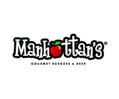Catálogos de <span>Manhattan&#39;s</span>