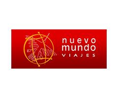 Catálogos de <span>Nuevo Mundo</span>