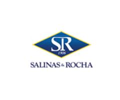 Catálogos de <span>Salinas y Rocha</span>