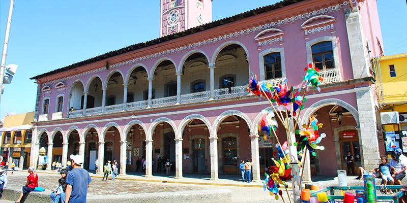Catálogos y ofertas de tiendas en Huauchinango