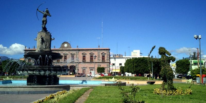 Catálogos y ofertas de tiendas en Ixmiquilpan