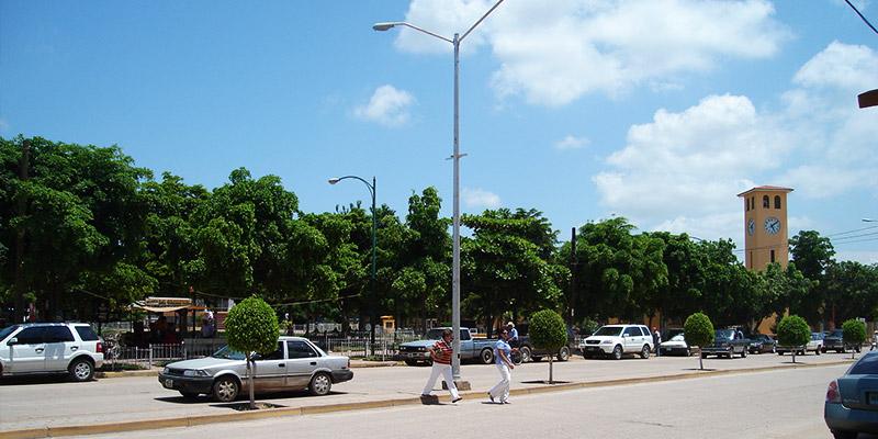 Catálogos y ofertas de tiendas en Guamúchil