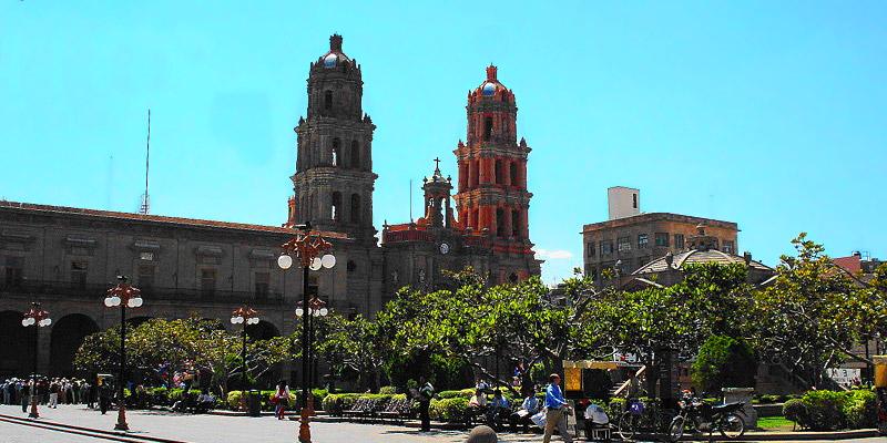 Catálogos y ofertas de tiendas en San Luis Potosí