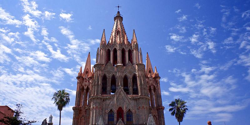 Catálogos y ofertas de tiendas en San Miguel de Allende