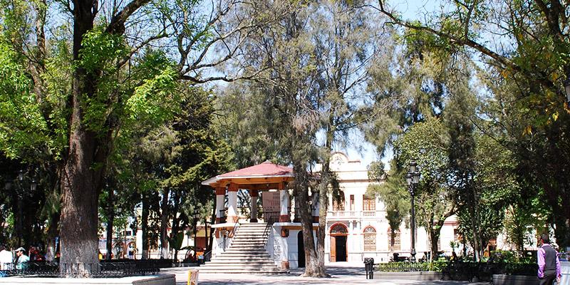 Catálogos y ofertas de tiendas en San Miguel Zinacantepec