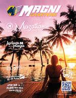 Ofertas de Magnicharters, Revista Magnicharters