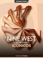 Ofertas de Nine West, Icónicos