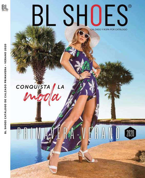 Ofertas de BL Shoes, Primavera - Verano 2020