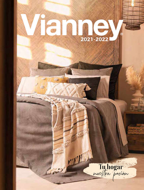 Ofertas de Vianney, Hogar 21-22