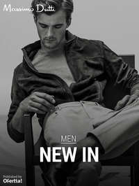 Men - New In