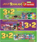 Ofertas de Soriana Mercado, Julio Regalado