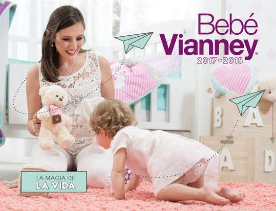 Ofertas de Vianney, BEBE VIANNEY MX 2017 - 2018