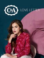 Ofertas de C&A, Love Letter