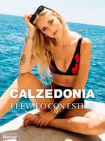 Ofertas de Calzedonia, Llévalo con estilo