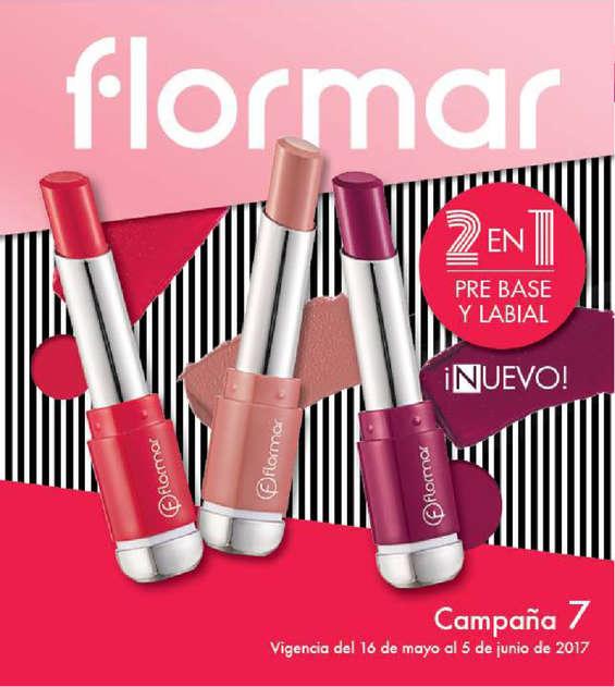 Ofertas de Flormar, Campaña 7