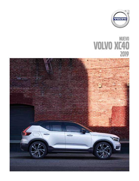 Ofertas de Volvo, Xc40