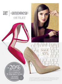 Andrea Outlet
