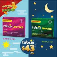 Tabcin