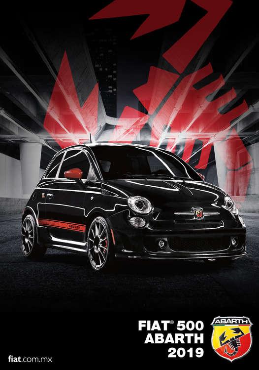 Ofertas de Fiat, FIAT Abarth