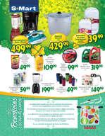 Ofertas de S-Mart, Buena Suerte S-Mart