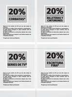 Ofertas de Sanborns, Catálogo Papá 2017