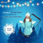 Ofertas de Telcel, Llévate el LG Q6 Prime