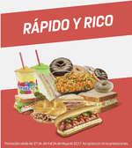 Ofertas de 7-Eleven, Promociones Nuevo León